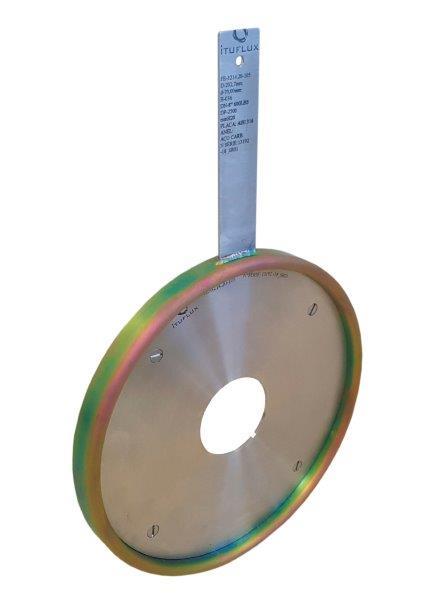 Fornecedor de placa de orifício
