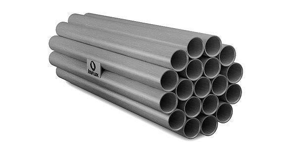 Retificador de fluxo 19 tubos