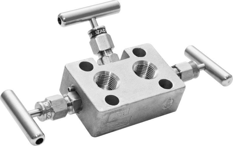 Válvulas instrumentação