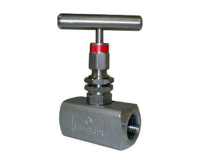 Válvulas para instrumentação
